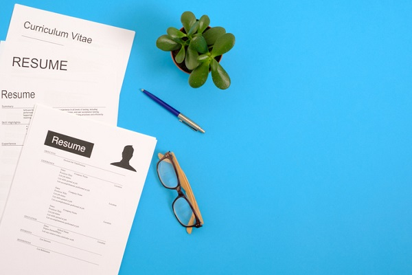 Your English knowledge can be a great skill to include in your resume
